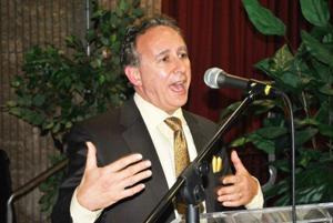 Principal aims to improve Van Buren 1