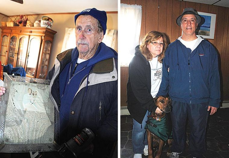 3 months after Sandy, HB recovery continues 1