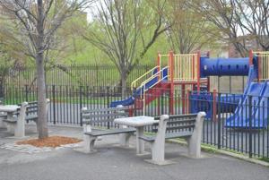 Liu: Parks needs speedier handymen 1