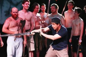 Macbeth haunts you 'tomorrow and tomorrow' 2