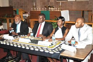 31st CD candidates talk the environment 1