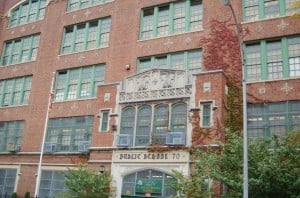 PS 70 in Astoria gains a gym 2