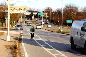 A decision on bike lanes expected soon 1
