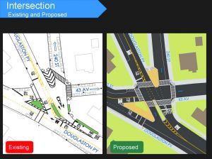 Douglaston Pkwy due for a revamp 1