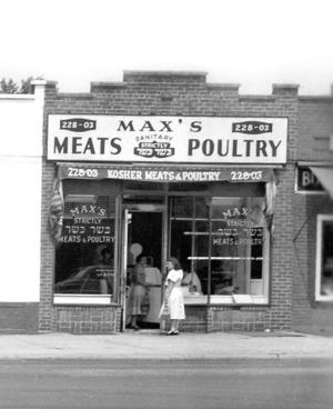 Max's Kosher Meats in Laurelton 1