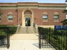 Woodhaven Library is a community haven