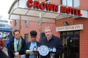 Gay men murdered in Queens, Dromm urges caution 1