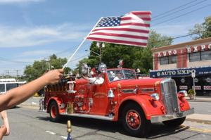 Highlights of Memorial Day parades