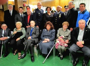 Lindenwood man tells of escaping Holocaust 1
