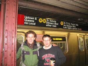 Astoria Sen. asks for W train revival 1