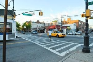 Safe Routes program brought to Maspeth 1