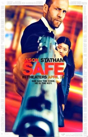 A 'Safe' bet for killer action1