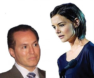 Vallone weighs in on Katie Holmes' trackers 1