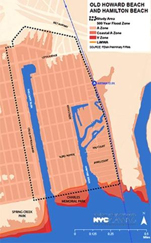 Resiliency study touted by planners 2