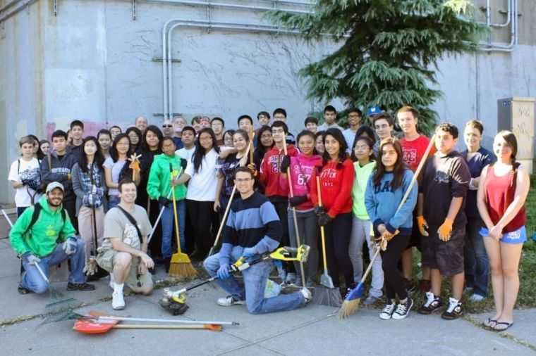 Juniper Park Cleaning Assn. 1