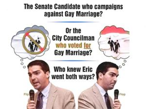 GOP Senate race goes into the gutter 2