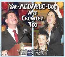 Liz Crowley wins District 30 seat