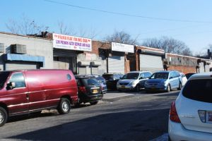 Superfund status likely for Ridgewood location 1