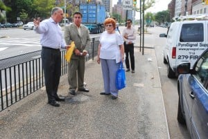 Rough road ahead to fix Queens Blvd. 1