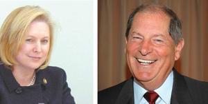Turner seeks GOP nod vs. Gillibrand 1