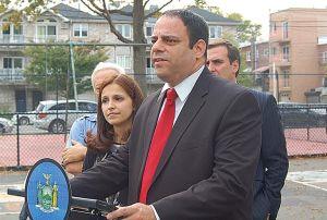 Costa calls for gun registry to go public 1