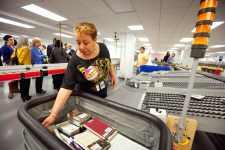 Book baggage claim hits Long Island City