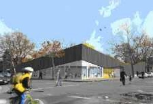 Kew Gardens Hills Library plan hailed for design