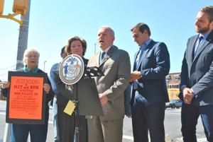 Pols demand safer streets for residents 1