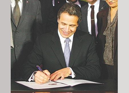New York lawmakers pass tough gun control bills 1