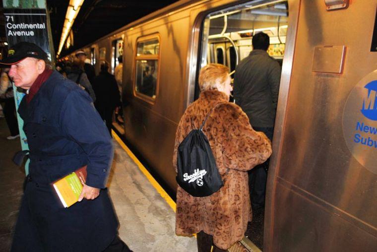 MTA fare hikes start March 3 1