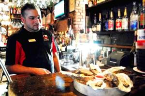 Crab House reopens after Sandy
