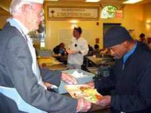 Queens Soup Kitchens Struggle With Increasing Resource Gap
