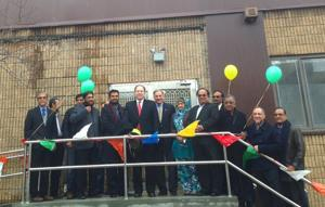 Muslim school opens in Flushing 1