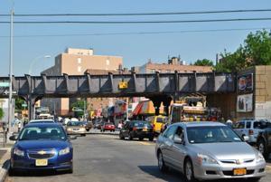 LIRR Elmhurst station survey raises questions 1