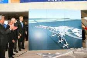 JetBlue, Port Authority Unveil Plans For New Terminal At JFK