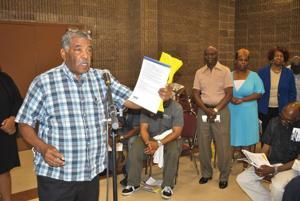 DEP's Lloyd: Action on flooding underway 1