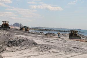 Rockaway Beach will be rebuilt bigger than before 1