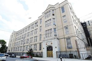 DOE plans move at Richmond Hill HS 1
