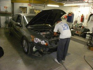 Living up to its name: No. 1 Auto Body in Howard Beach 1