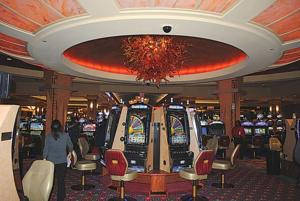 Cuomo casino plan does not include Resorts World 1
