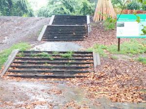 State DEC enters reservoir picture 1