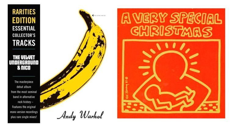 The avant-garde and the standard for Christmas 1