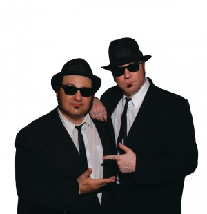 Get in the Bluesmobile with Blues Brothers review at QPAC 1
