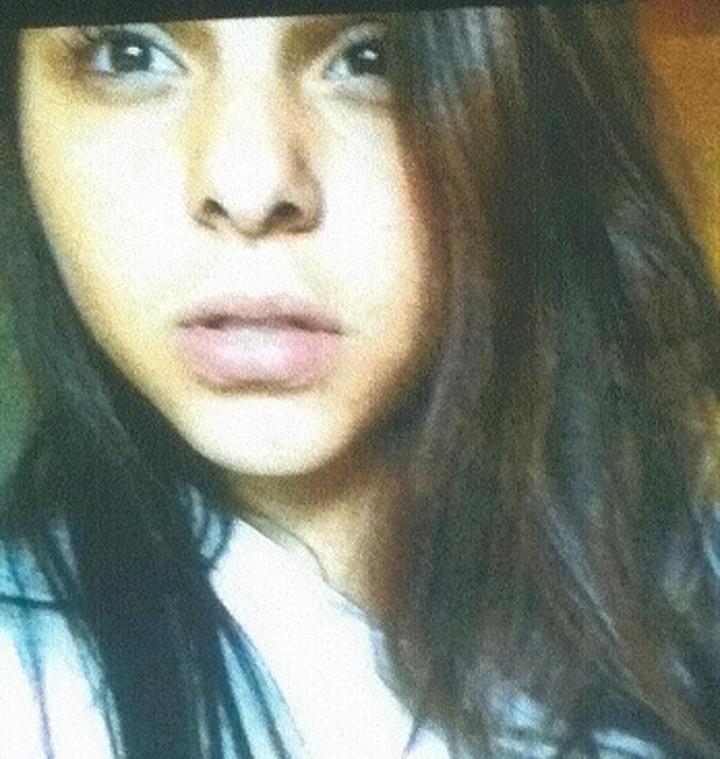 Missing girl 1