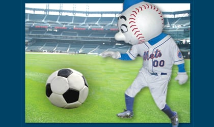 MLS turns down Mets' Citi Field offer 1