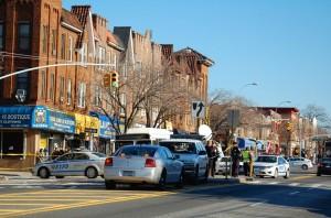 Boy killed by dump truck in Queens 1