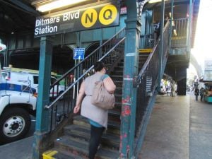 Astoria residents ask city for a lift 1