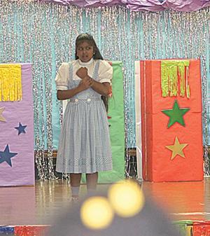 Ozone Park school honors namesake hero
