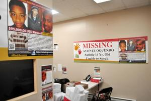 Avonte Oquendo headquarters opens 1