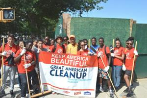 Cleaning up Richmond Hill 2